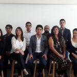 #ComunidadUPHM elige su primer Consejo Estudiantil