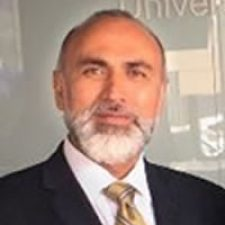 Mtro. José Enrique Martínez Peláez