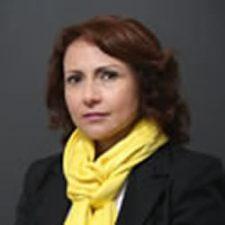 Lic. Gabriela Ramírez Pastrana