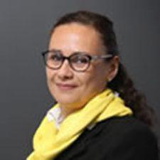 Mtra. Nelva Nohemí Drieux Parra