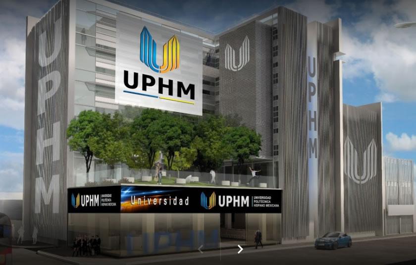 UPHM Universidad en Puebla