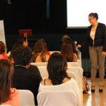 Llevan a cabo tercer ciclo de conferencias sobre emprendimiento y negocios