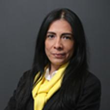 Mtra. Adriana Cortés González