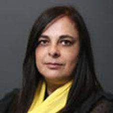 Lic. María Elena Alarcón Santillana